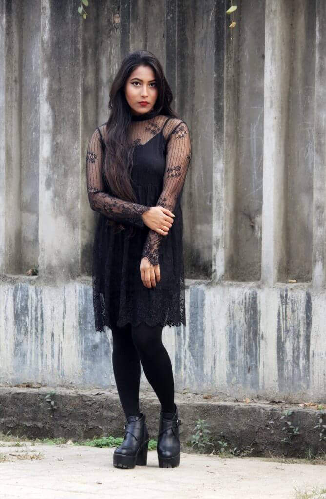 New Year Evening Outfit Ideas
