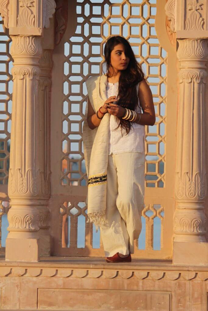 ethnic outfit 7 wonders park kota