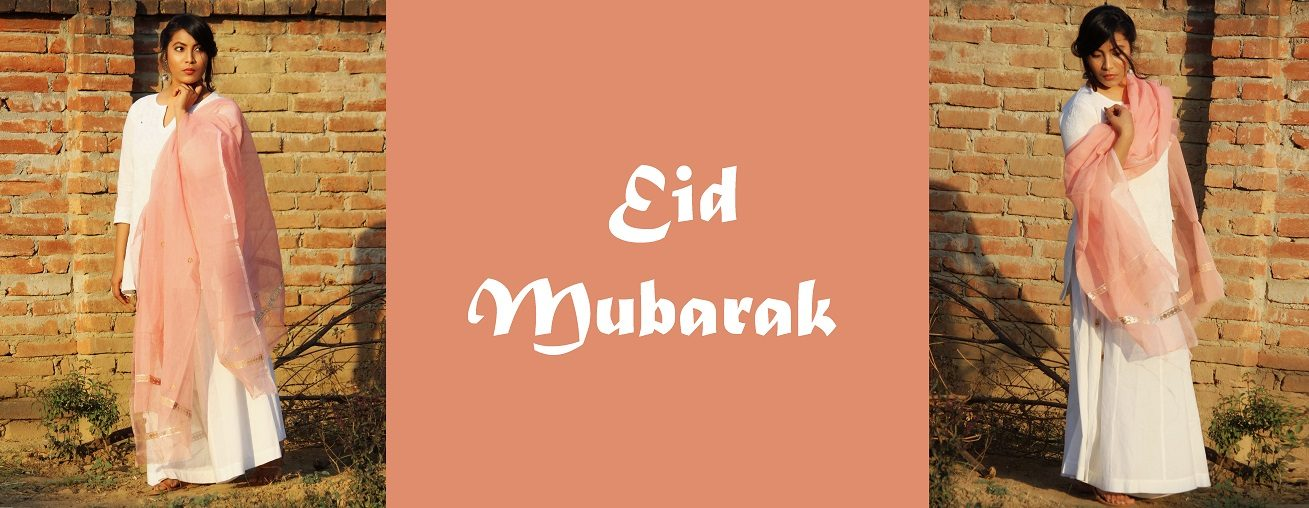 Happy Eid-ul-fitr to Everyone