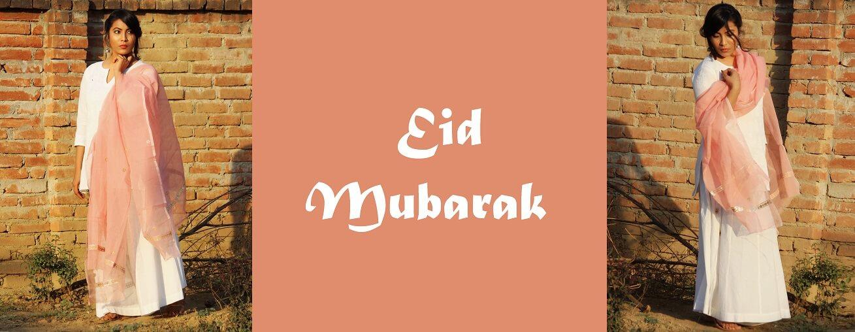 Festive Fashion|Eid Mubarak